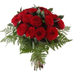 Bukiet piękne róże Telekwiaciarnia